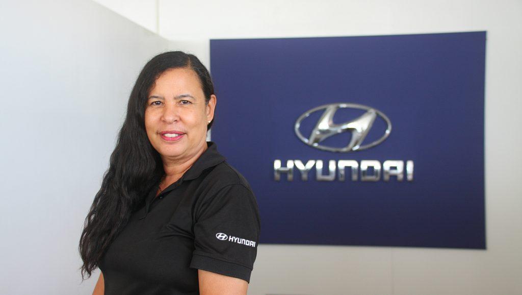 Hyundai Curacao Sales Advisor Koeiman